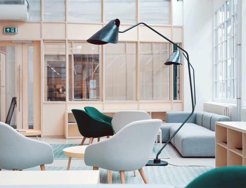 Cas d'étude n°4 : Aménagement et décoration de bureaux
