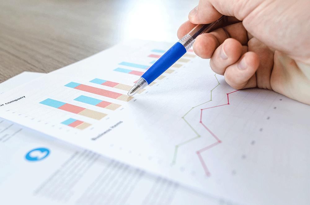 étude de marché et concurrence