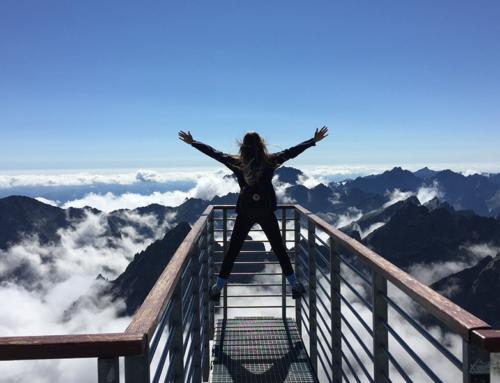 Entrepreneures : Sortir de sa zone de confort pour mieux atteindre ses objectifs